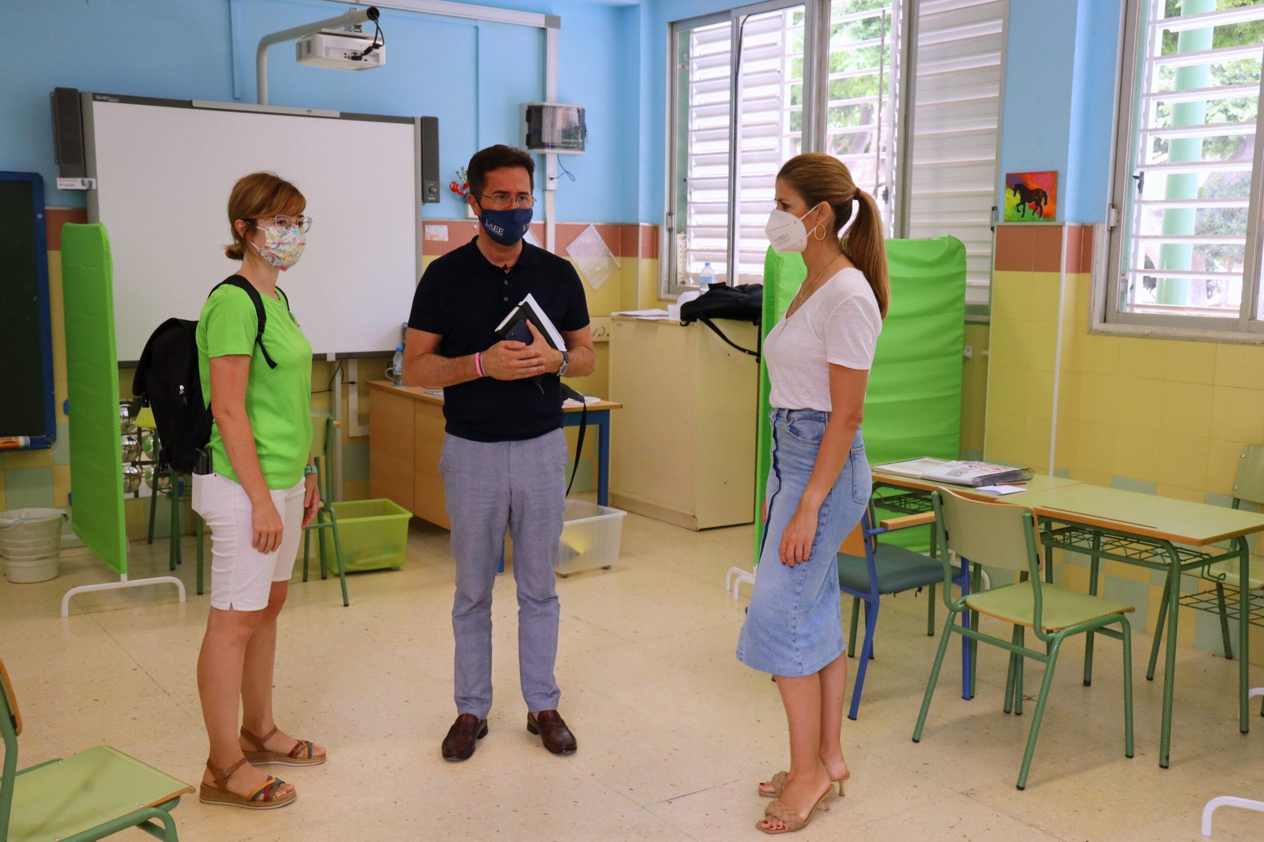 El Ejido acoge la III Escuela de Verano con Intervención Terapéutica para niños con TEA de la Asociación Neuralba Contigo